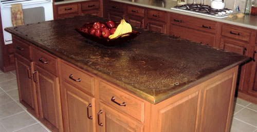 Custom Vent Hoods And Countertop Products